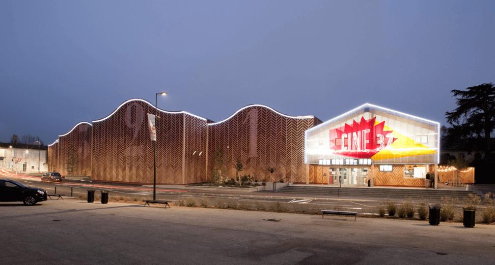 ¿Puede la buena arquitecture ser ambientalmente amigable?
