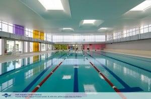 Park Aquatic Centre Vauroux 01