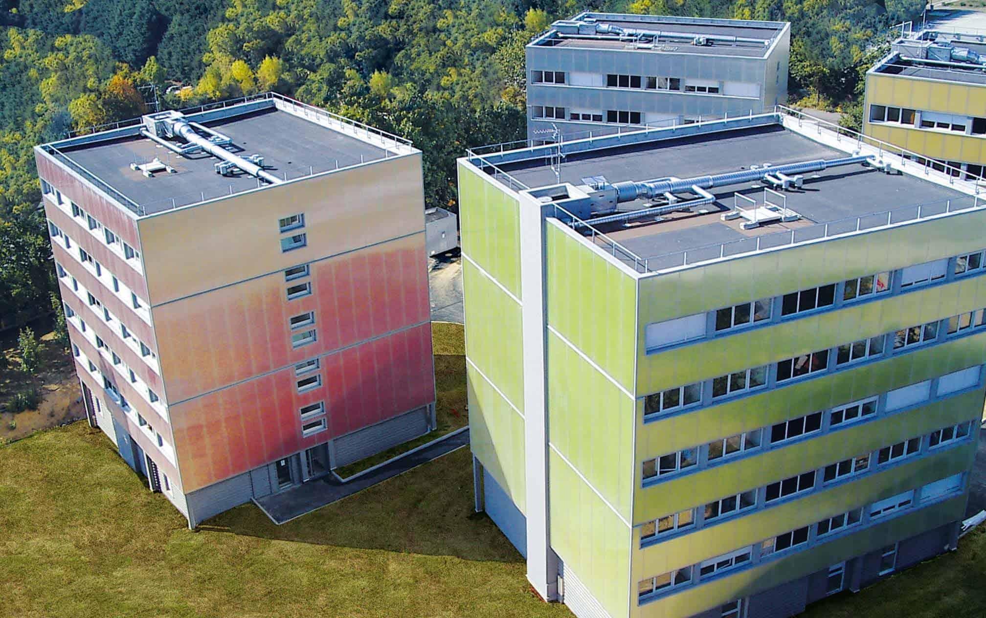 ¿Por qué debemos amar a los edificios sostenibles?