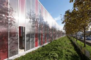 Jules Ladoumègue Sport complex 2