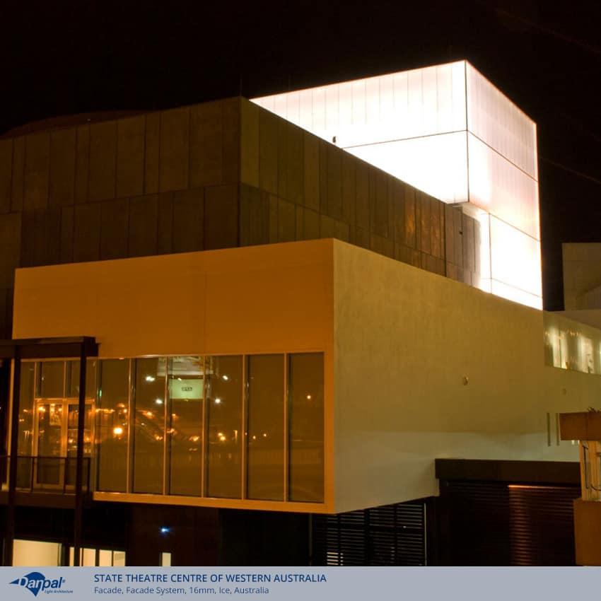 State Theatre Centre Western Australia Danpal