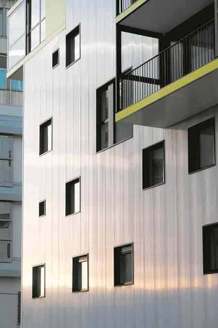 fachadas ventiladas