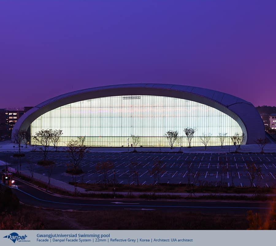 Danpal-Project Gallery-GwangjuUniversiadSP