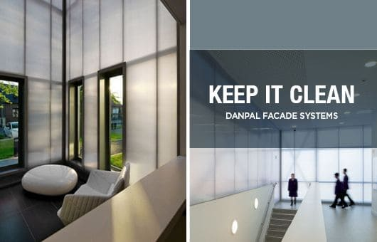 Danpal Danpalon Panels For Light Architecture Solutions