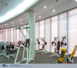 Gymnasium_Posco