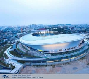 Incheon Asiad Main Stadium7