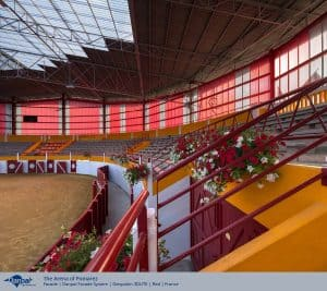 Pomarez Arena