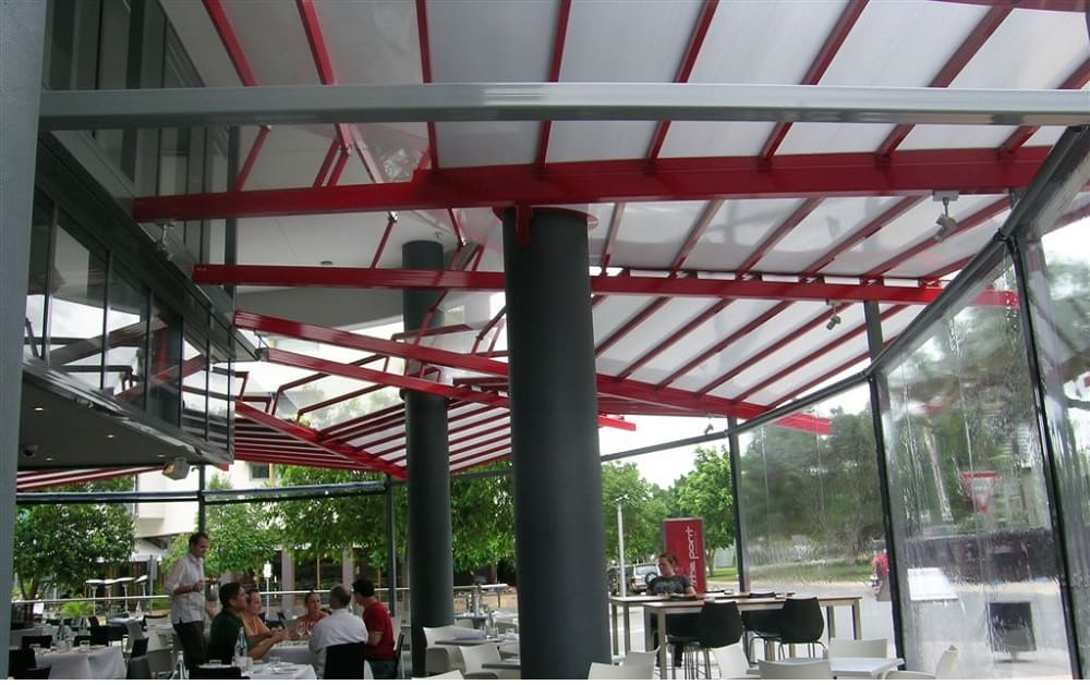 Plastic Roofing Brings Strength and Light to Your Building Project