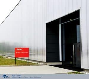 Blum Factory6