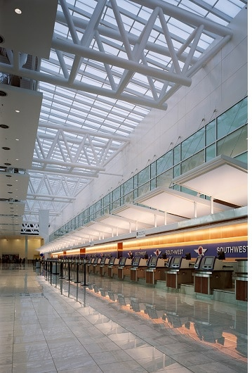 cubiertas arquitectónicas