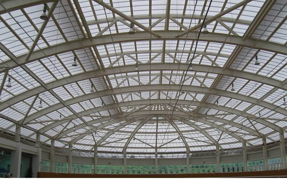 Skylight Roofing Brings Weather Resistance To Your Building