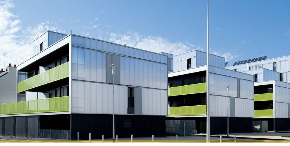 Rainscreen Cladding Is the Effective, Attractive Option for Weather Protection