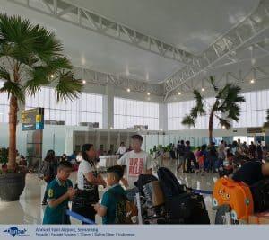 Ahmad Yani Airport Semarang3