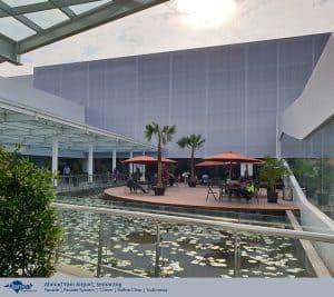 Ahmad Yani Airport Semarang4