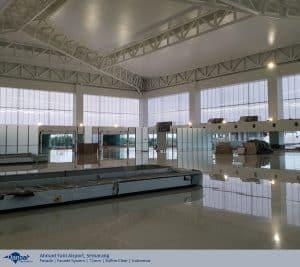 Ahmad Yani Airport Semarang6
