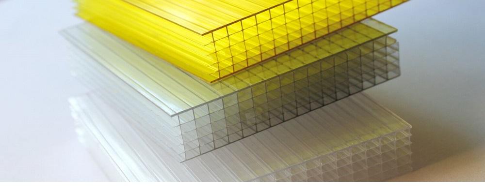 5 cualidades destacadas de la lámina de policarbonato Danpalon®