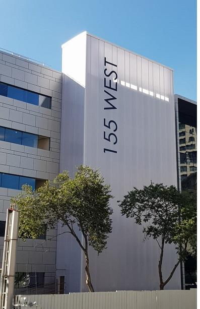 155 WEST