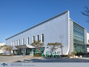 Sachon Ast factory4