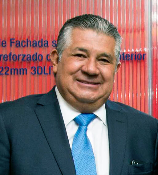 Hector Avila - Danpal Mexico
